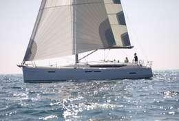 Voilier Sun Odyssey 449 à Di Scarlino