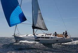 Cap vers les Grenadines en voilier