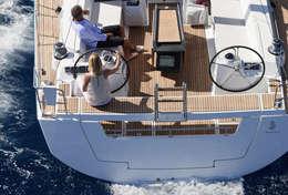 Navigation femme Océanis 48
