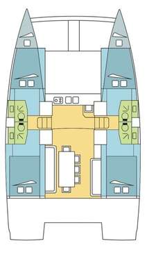 Plan catamaran Bali 4.0