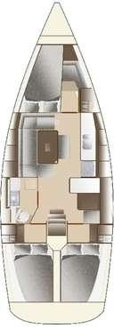 Plan Dufour 375