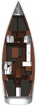 Plan Dufour 450