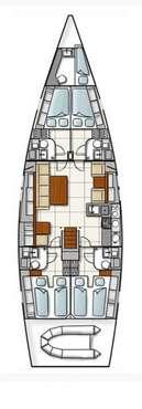 Plan Hanse 540e