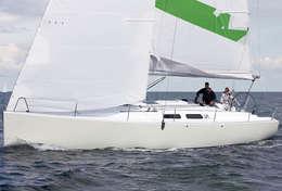 Location voilier à Lorient