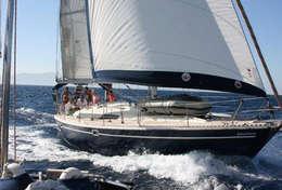 Croisière à la cabine en voilier à Mykonos