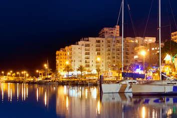 Marina Ibiza - Sant Antoni de Portmany