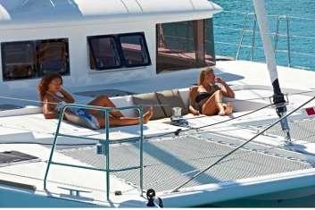 Croisière à la cabine aux Iles Vierges