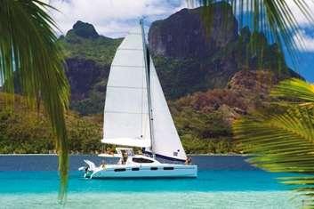 Croisière à la cabine en Thailande à Phuket
