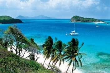 Destination Antilles location bateau