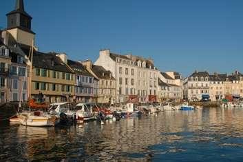 Destination Bretagne croisiere voilier