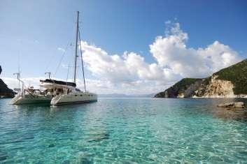Destination Corse croisiere voilier