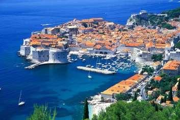 Destination Croatie croisiere voilier