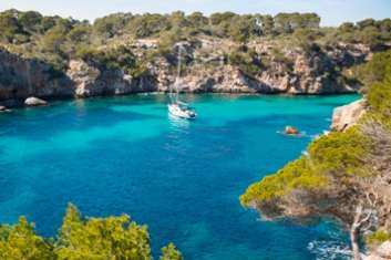 Destination Espagne location bateau