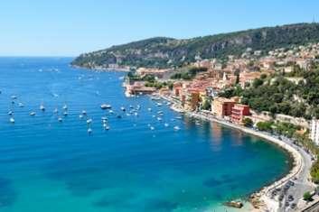 Destination France Méditerranée location bateau