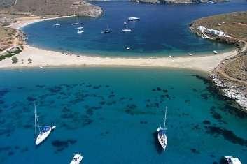 Destination Grèce croisiere voilier