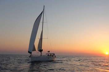Destination Grèce les Cyclades location bateau