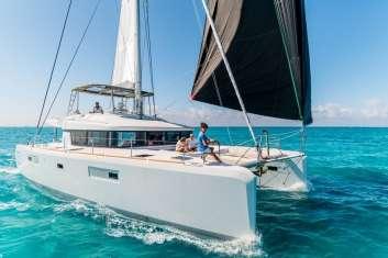 Destination Martinique croisiere voilier
