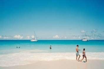 Destination Seychelles croisiere voilier