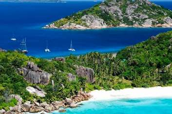 Destination Seychelles location bateau